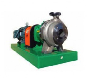 MAG-DRIVE SEALLESS CENTRIFUGAL PUMPS