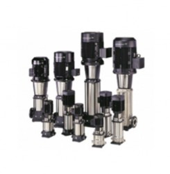 Vertical In-Line Multistage Centrifugal Pumps